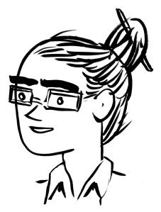 Instructor Kate Schapira