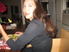 Tina Cane photo
