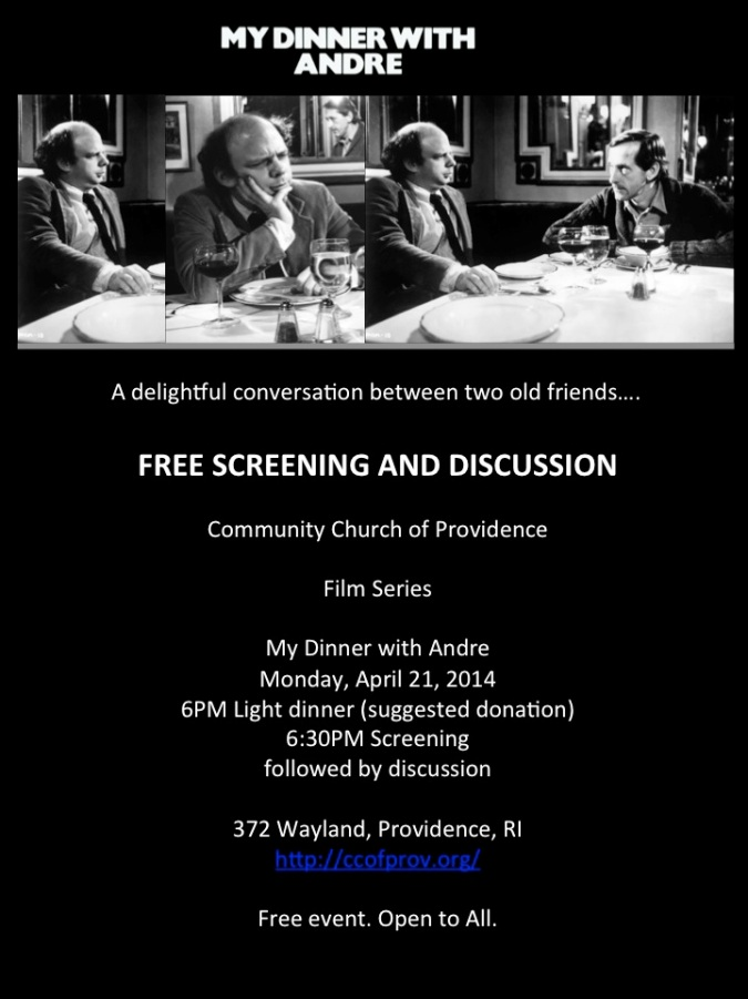 Free Screening and Discussion