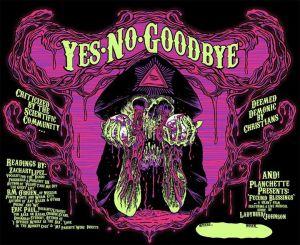Yes No Goodbye