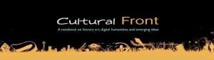 Cultural Front Logo 6