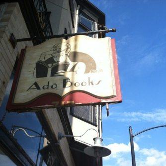 ada books sign