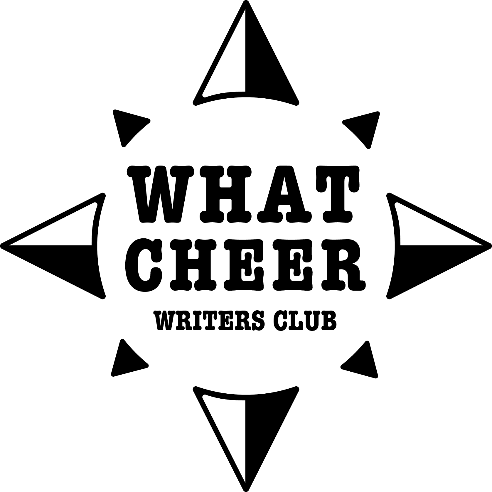 what cheer logo